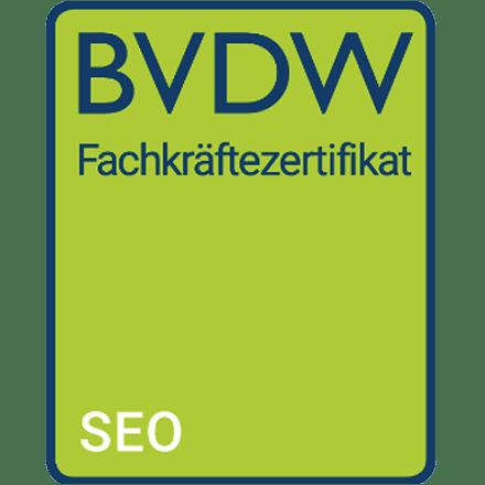 BVDW SEO